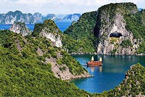 fukuok - Города и курорты Вьетнама