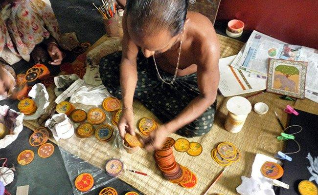 gadanie - Индия - о стране
