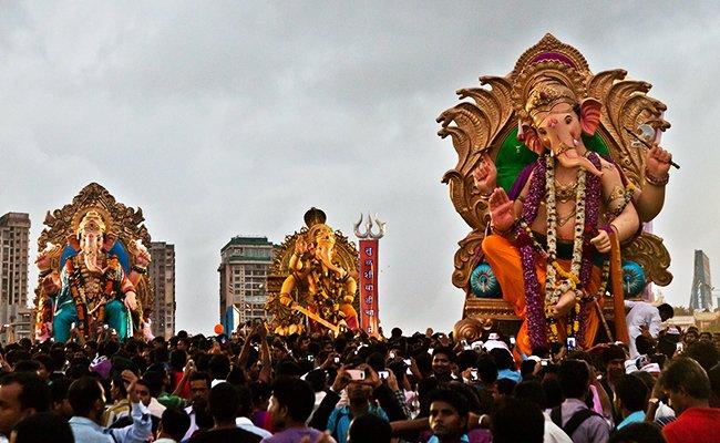 ganesha - Мумбай