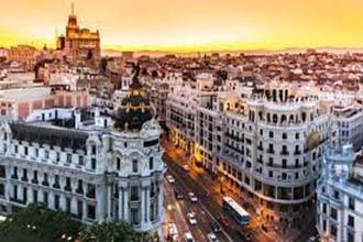 Испания + Португалия. Автобусный тур из Барселоны.