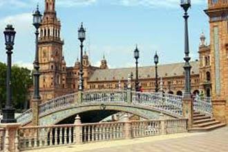 i p 5 - Испания + Португалия. Автобусный тур из Барселоны.