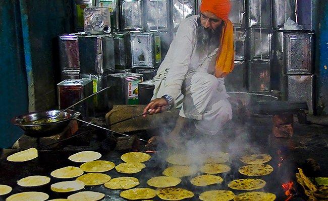 indiyskaya kuhnya - Индия - о стране