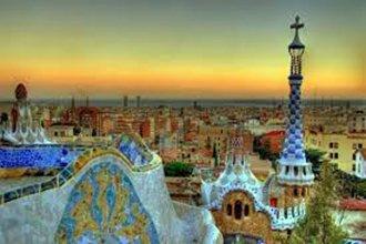 Испания и Франция: автобусный тур Барселона — Ницца