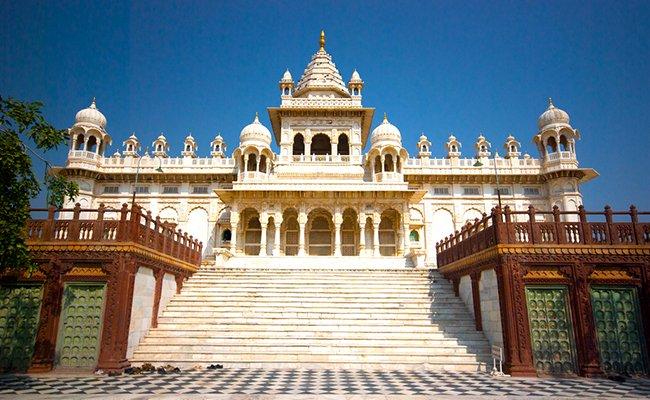 jasvan tadha - Джодхпур
