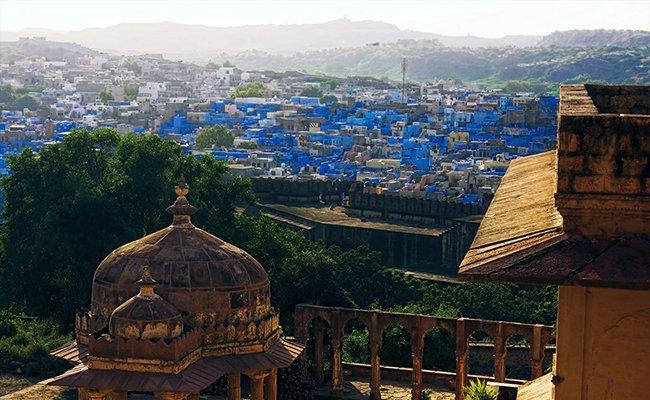 johp 1 - Джодхпур