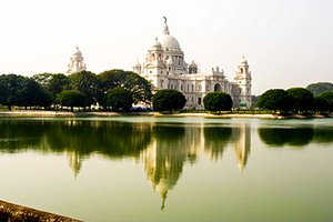 kalkutta - Города Индии