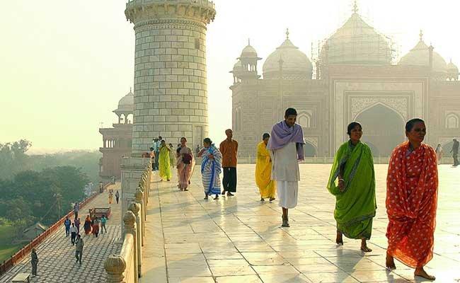 lyudi - Индия - о стране