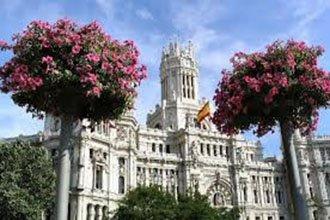 madrid2 - Испания. Знакомьтесь, Мадрид!
