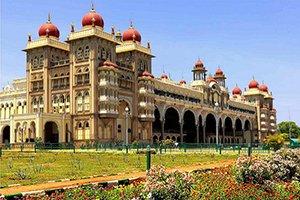 maisur - Города Индии