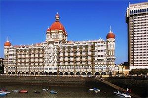 mumbai - Города Индии