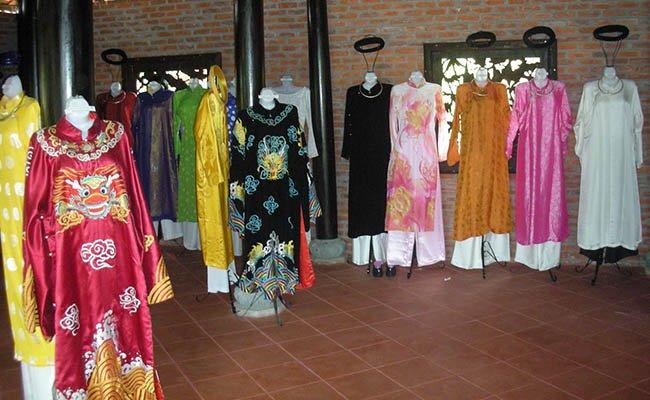 odejda - Вьетнамские сувениры