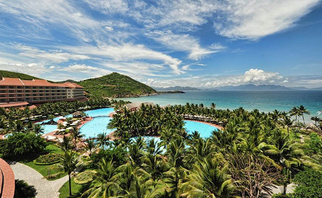 otel v - Отдых на вьетнамских пляжах
