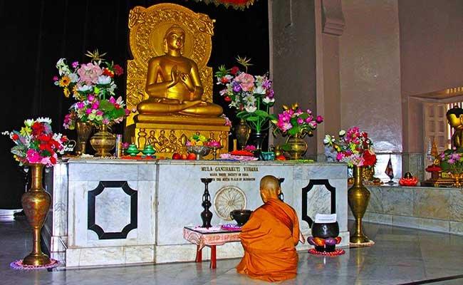 religia i - Индия - о стране