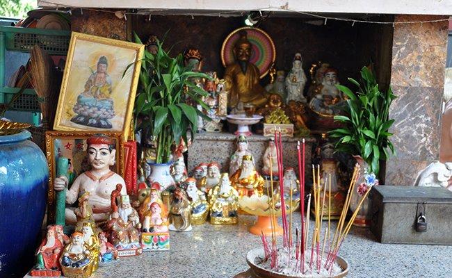 religia - Вьетнам – о стране