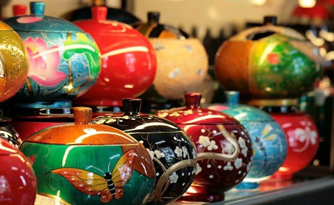 shkatulki - Вьетнамские сувениры