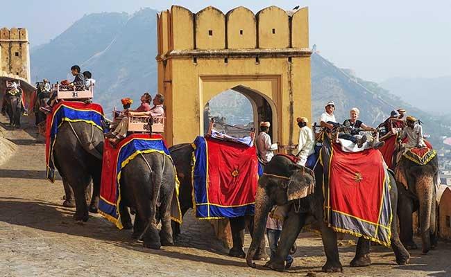 slony - Индия - о стране