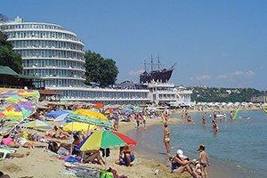 st konst i elen - Курорты Болгарии