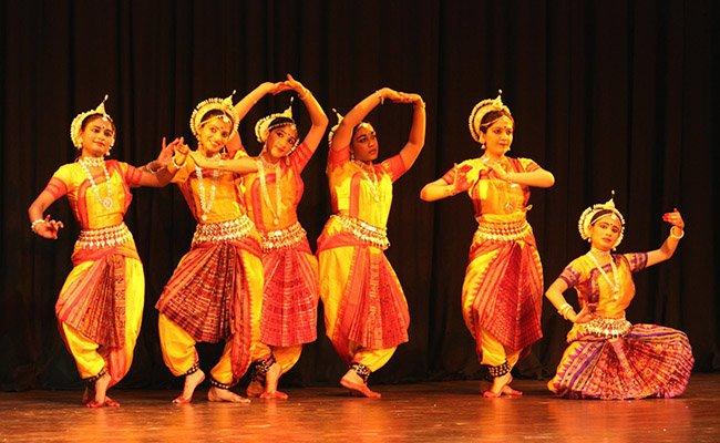 tanci - Индия - о стране
