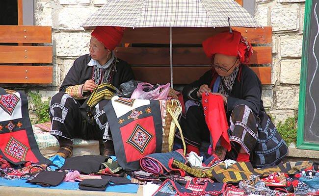 tkan - Вьетнамские сувениры