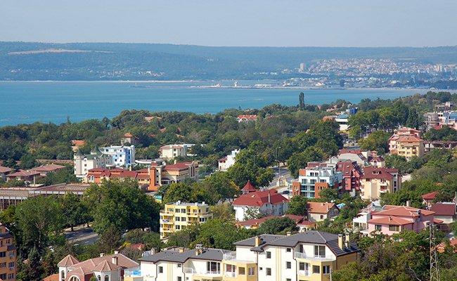 varna - Достопримечательности Болгарии