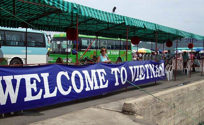 welcome - Вьетнам – о стране