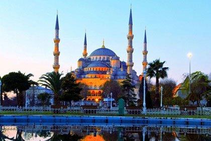 Античное ожерелье Турции