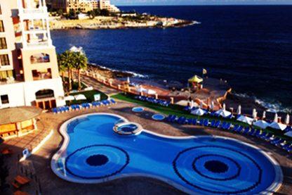 12944208 416x277 - Отдых на Мальте: отель Westin Dragonara Resort 5*