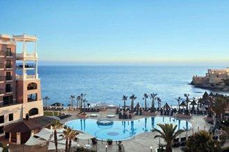Отдых на Мальте: отель Westin Dragonara Resort 5*