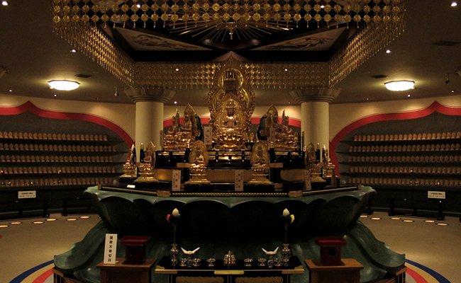 buddizm - Япония - о стране