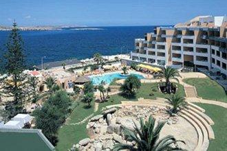dolmen2 - Отдых на Мальте: отель Dolmen Resort Hotel 4*