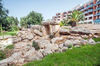 Отдых на Мальте: отель Dolmen Resort Hotel 4*