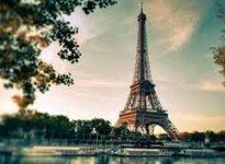 Франция: Школьные каникулы в Париже