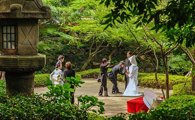 happo en - Природа Японии