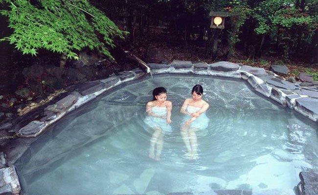 kaike 4 - Курорт Кайкэ