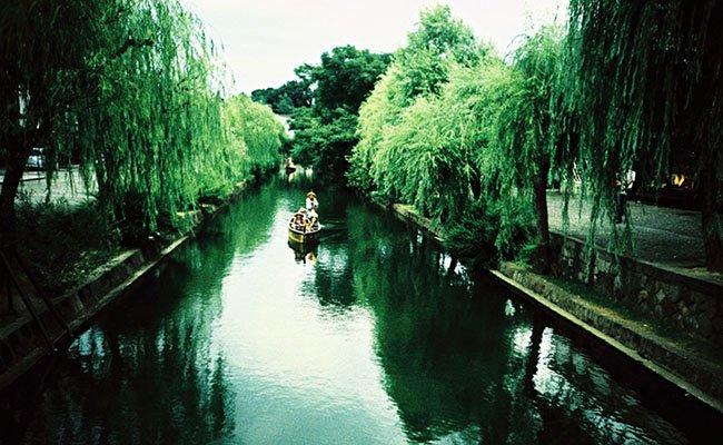 leto - Природа Японии
