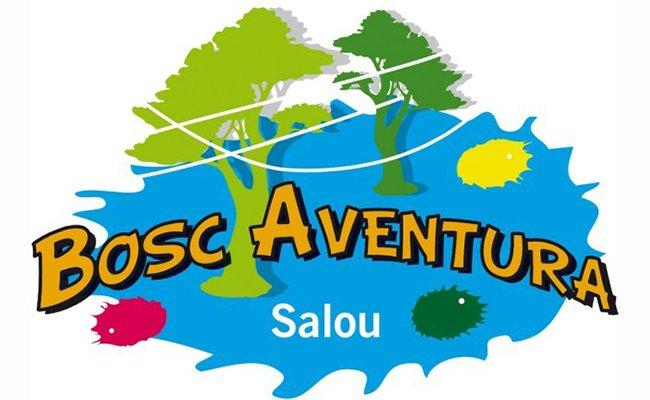 BOSC AVENTURA BLAU 1 - Bosc Aventura Park