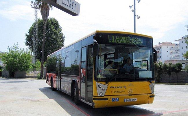 avtobus - Испания - о стране