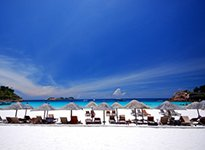Дайвинг и снорклинг: остров Реданг — Куала-Лумпур