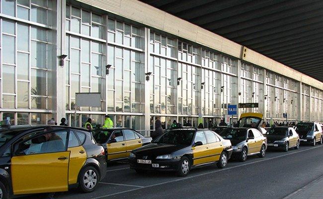taxi aeroport Barselona - Испания - о стране