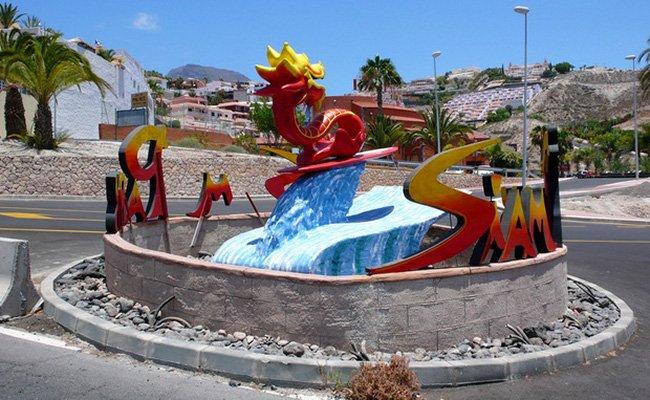 siam park - Siam Park