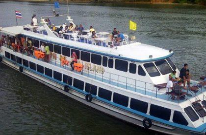 5044 420x277 - Туристам на Пхукете запретят пить на паромах
