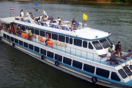 5044 420x280 - Туристам на Пхукете запретят пить на паромах