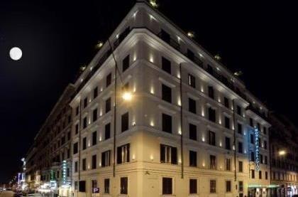 Отель в Италии Palladium Palace