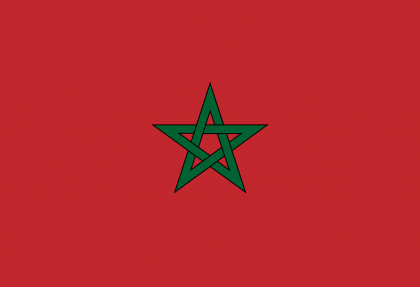 marokko 420x287 - Виза в Марокко