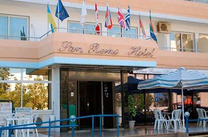 san remo 11 1 - San Remo Hotel