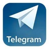 telegram - Контакты