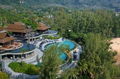 гостиничный комплекс Pullman Phuket Arcadia Naithon Beach