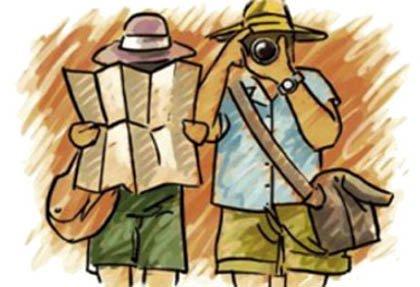 emprestimo para turismo - Туристические термины