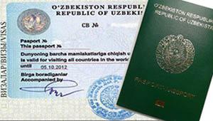 viza - Правила паспортной системы