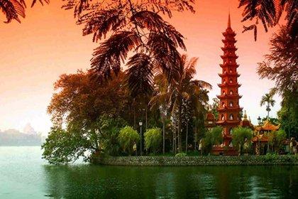 Вьетнам: Сайго и Фантьет